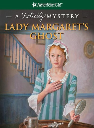 Lady Margaret's Ghost By Elizabeth McDavid Jones