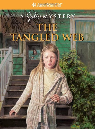 The Tangled Web By Kathryn Reiss