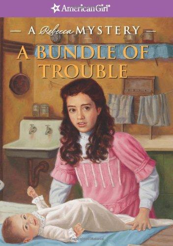A Bundle of Trouble By Kathryn Reiss