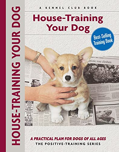 House-training Your Dog By Charlotte Schwartz