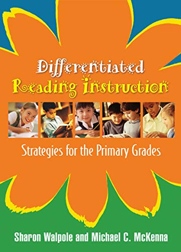 Differentiated Reading Instruction By Sharon Walpole
