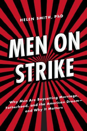 Men on Strike By Helen Smith