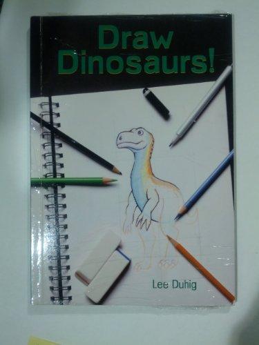 Draw Dinosaurs !