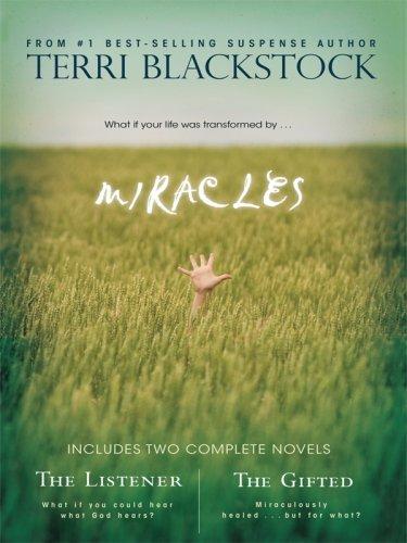 Miracles By Terri Blackstock