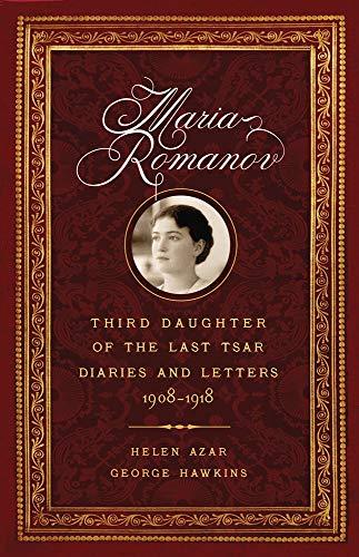 Maria Romanov von Azar, Helen