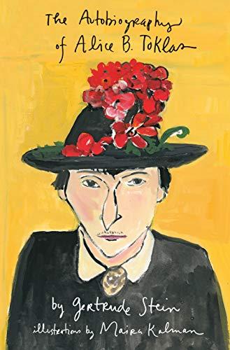 The Autobiography of Alice B. Toklas Illustrated von Gertrude Stein
