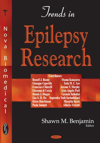 Trends in Epilepsy Research By Shawn M Benjamin