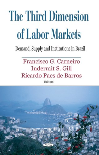 Third Dimension of Labor Markets By Fransisco G Carneiro