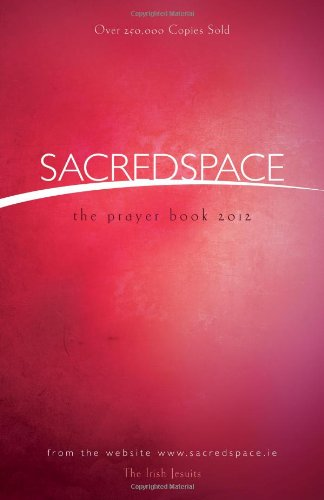 Sacred Space By The Irish Jesuits