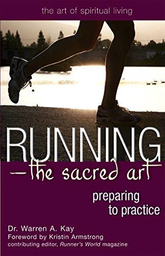 Running By Kay Warren