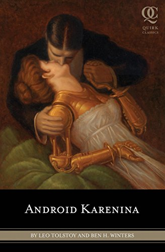 Android Karenina by Leo Tolstoy