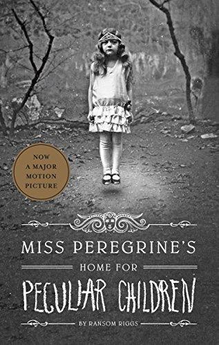 Miss Peregrine's Home for Peculiar Children von Ransom Riggs