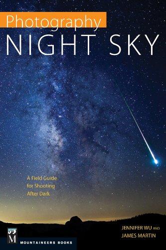 Photography Night Sky By Jennifer Wu