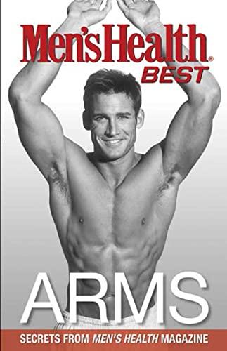 Men's Health Best Arms By Joe Kita