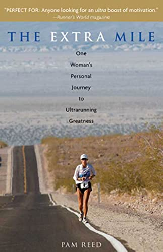 The Extra Mile By Pam Reed