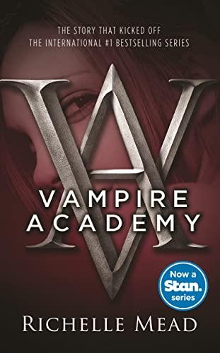 Vampire Academy von Richelle Mead