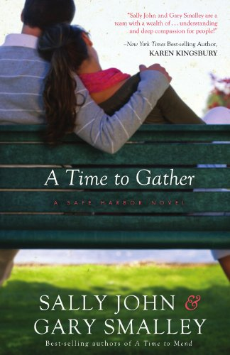 A Time to Gather By Sally John