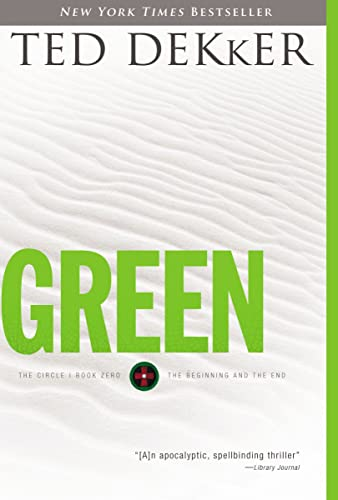 Green By Ted Dekker