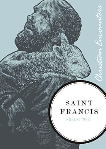 Saint Francis By Robert West