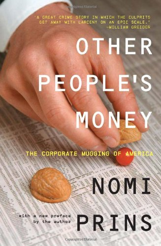 Other People's Money By Nomi Prins