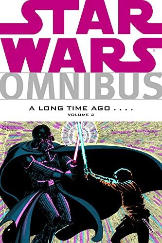 Star Wars Omnibus By Carmine Infantino