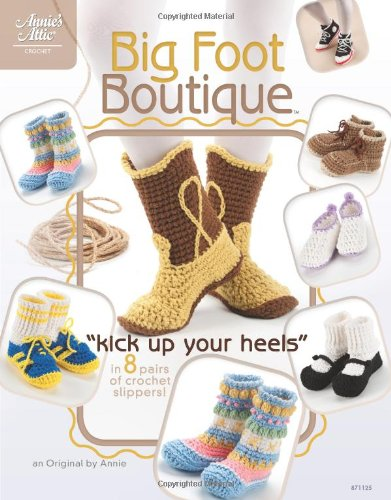 Big Foot Boutique By Annie's