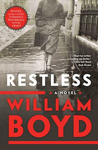 Restless By William Boyd (Stirling University UK)