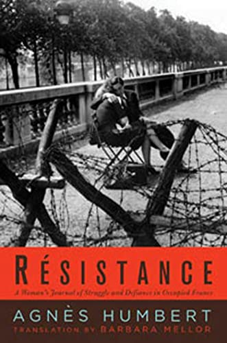 Resistance By Agnes Humbert