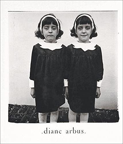 Diane Arbus: An Aperture Monograph By Diane Arbus