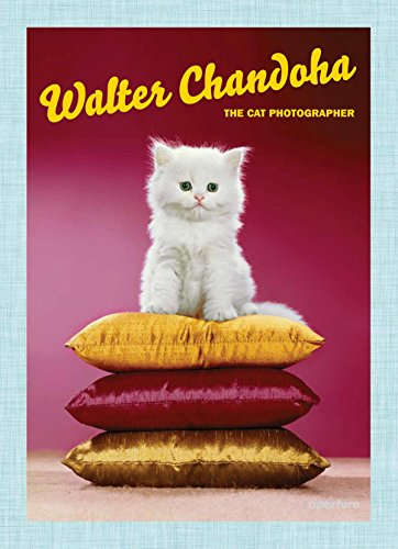 Walter Chandoha By Walter Chandoha
