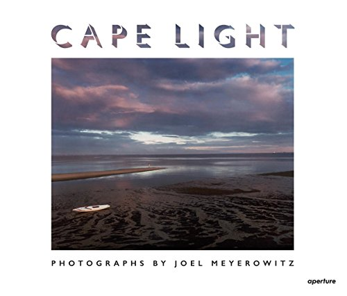 Cape Light By Bruce K. MacDonald