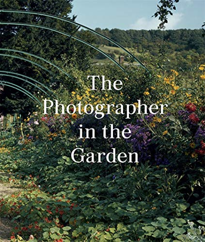 The Photographer in the Garden By Jamie M. Allen
