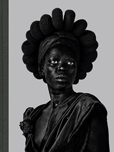 Zanele Muholi: Somnyama Ngonyama By Zanele Muholi