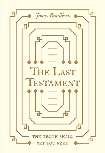 Jonas Bendiksen: The Last Testament By Jonas Bendiksen