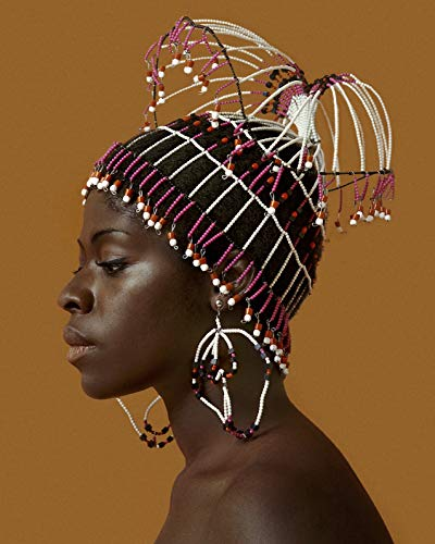 Kwame Brathwaite: Black Is Beautiful By Kwame Brathwaite
