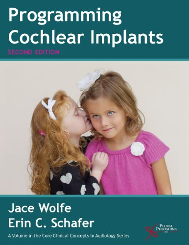 Programming Cochlear Implants By Jace Wolfe
