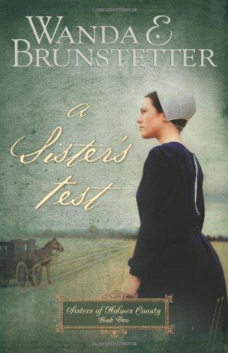 Sister's Test By Wanda Brunstetter