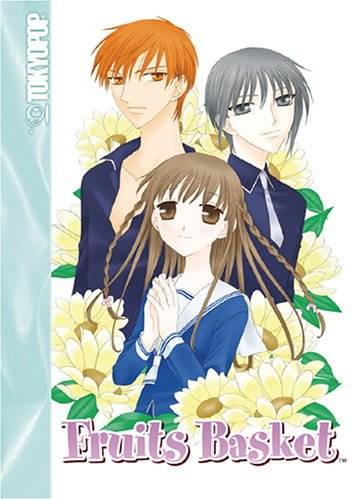Official Fruits Basket Journal By Tokyopop