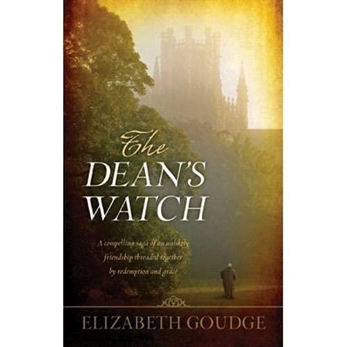 The Dean's Watch by Elizabeth Goudge