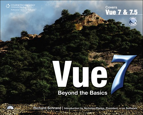 Vue 7: Beyond the Basics By Richard Schrand