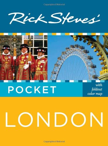 Rick Steves' Pocket London By Rick Steves