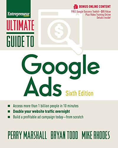 Ultimate Guide to Google Ads By Perry Marshall