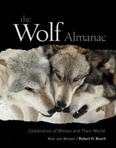 Wolf Almanac, New and Revised By Robert Busch