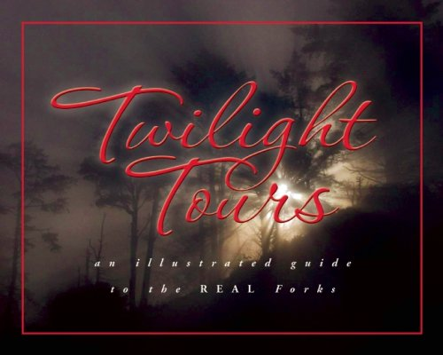 Twilight Tours By George Beahm