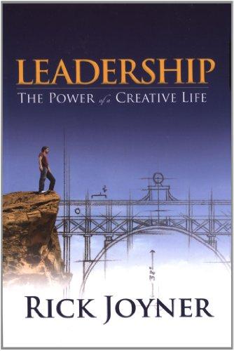 Leadership By Rick Joyner