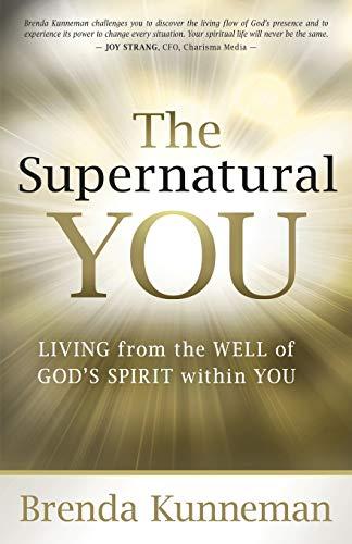 Supernatural You, The By Brenda Kunneman