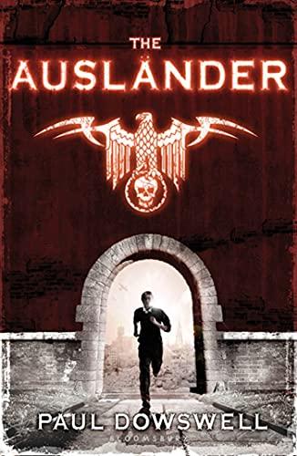 The Auslander By Paul Dowswell