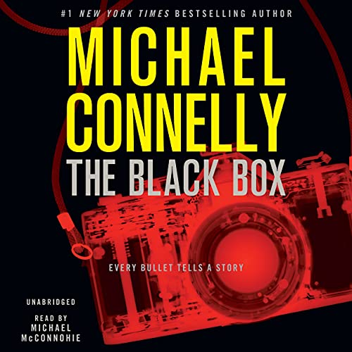 The Black Box By Michael McConnohie