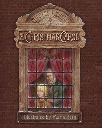 A Christmas Carol By Charles Dickens   Used   9781600250811   World of Books