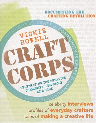 Craft Corps By Vickie Howell